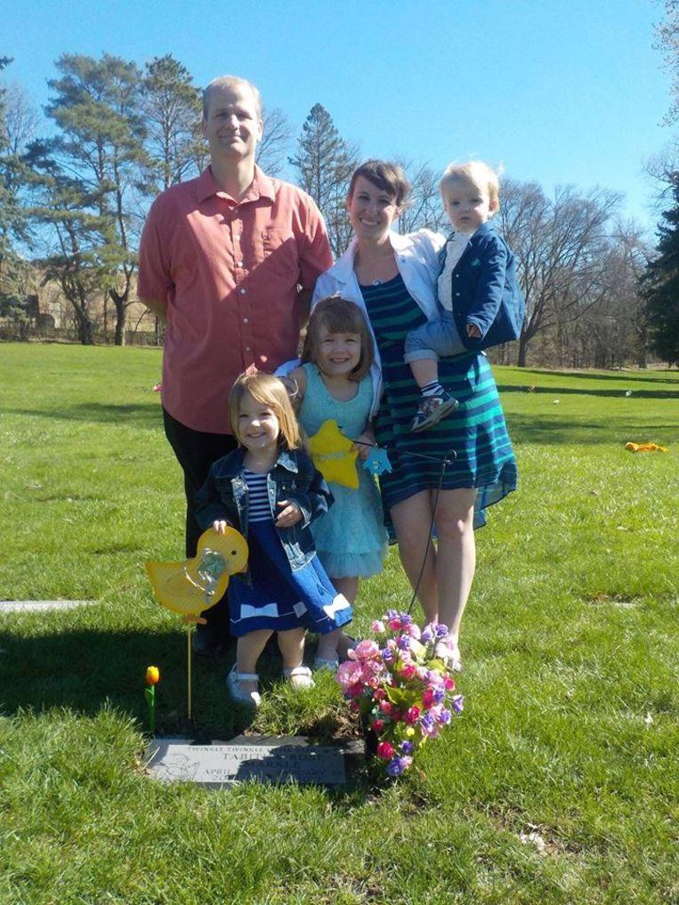 Na het ongeluk kregen Jon en Amanda nog twee kinderen.