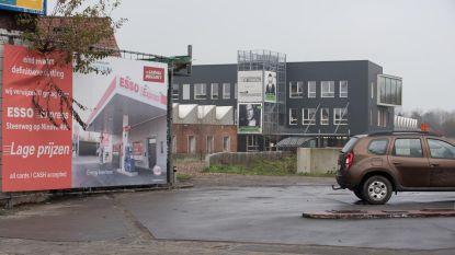 Stad Ronse koopt oud tankstation