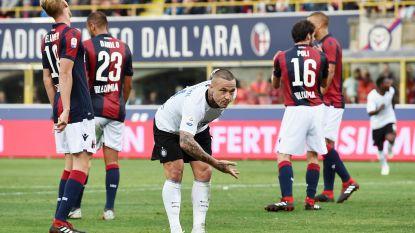 Nainggolan trefzeker bij debuut voor Inter