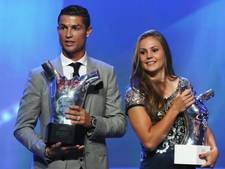 Lieke Martens in de race voor titel 'beste speelster ter wereld'