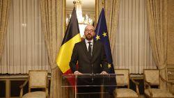 HERLEES. Premier Michel vertrekt morgen naar Marrakech en gaat verder met regering zonder N-VA
