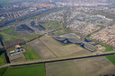 De nieuwbouwwijk Essenvelt in Middelburg wordt een waterrijke wijk. De waterpartijen zijn klimaatmaatregelen: ze moeten helpen bij het opvangen van water na hevige en langdurige neerslag en dus overlast voorkomen.