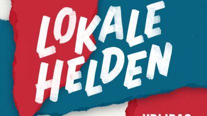 Op 'Lokale Helden' worden meer dan lokale bands gevierd in Wevelgem