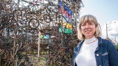 Wielermonument aan Rondplein in Nederbrakel verdwijnt bij vernieuwing rotonde (en keert niet terug)