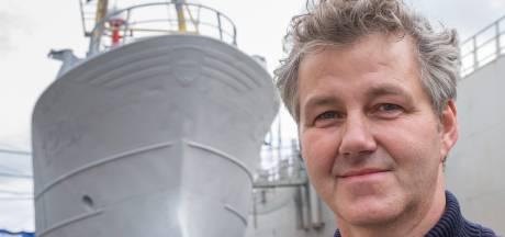 'Het is alarmfase 1 voor de Noordzee. Die windmolens maken alles kapot'