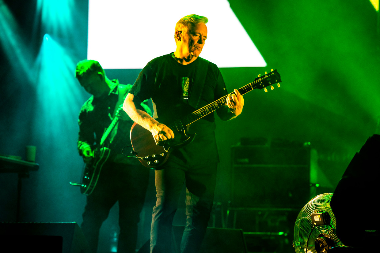 New Order - RW19 - Koen Keppens Beeld Koen Keppens