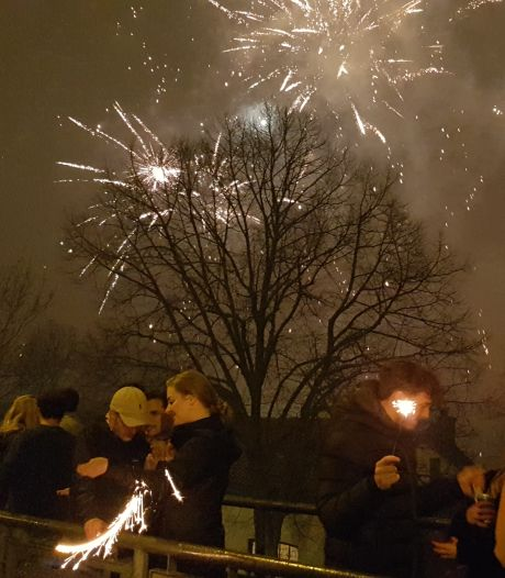 Nijmegen doet vuurwerk in de ban in parken en natuurgebieden: niet knallen bij dieren