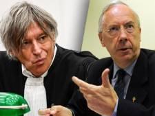 Advocaat Walter Van Steenbrugge vrijgesproken voor laster tegenover René Stockman in euthanasieproces