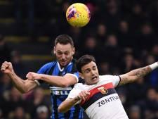 LIVE | De Vrij levert fors in om Inter te helpen, Gudde hoopt op hervatting mét publiek