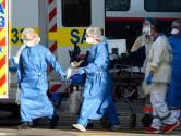Au moins 6.500 morts en France depuis le début de l'épidémie