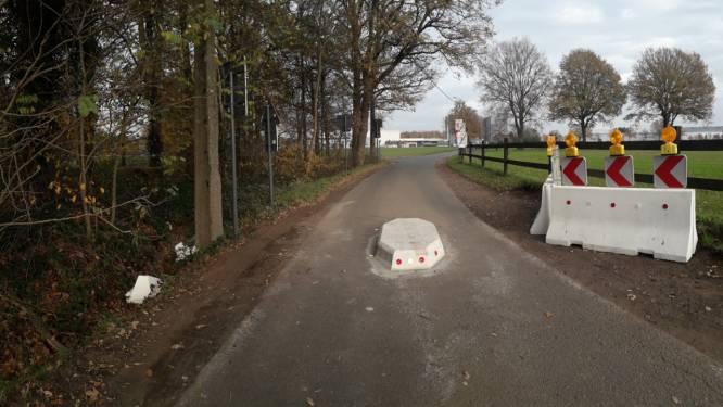 Tractorsluis Zelle krijgt na minder dan twee dagen vandalen over de vloer