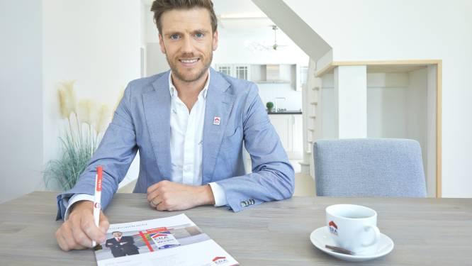"""OPINIE. Johan Krijgsman (ERA): """"Vlaanderen heeft géén probleem met de betaalbaarheid van woningen"""""""