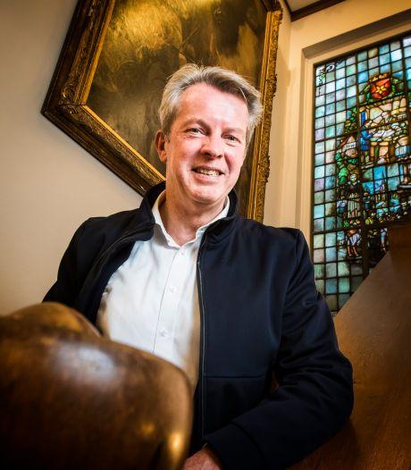 Inwoners Staphorst kunnen aangeven wat zij van nieuwe burgemeester verwachten