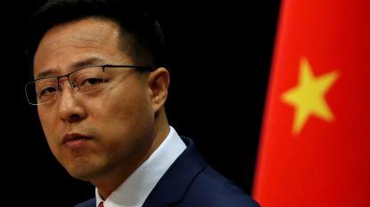 """China gaat in """"tegenaanval"""" na aankondigingen van Trump over veiligheidswet in Hongkong"""