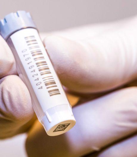 Twente ook maandag weer 'slechtste' veiligheidsregio: 406 nieuwe gevallen