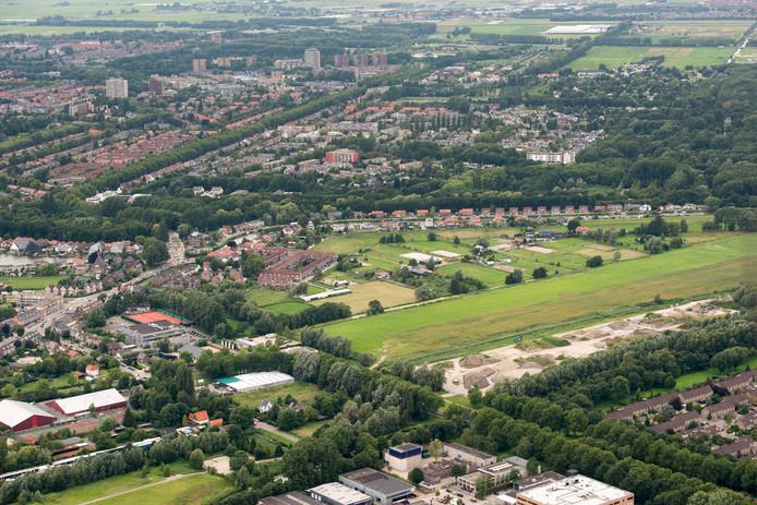 Inwoners van Schiebroek en Hillegersberg zijn het meest positief over hun wijk, blijkt uit het onderzoek.