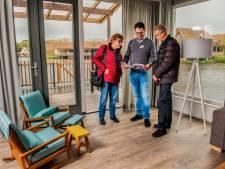 'Haast maken als je één van de laatste Landal-bungalows in Reeuwijk wil kopen'