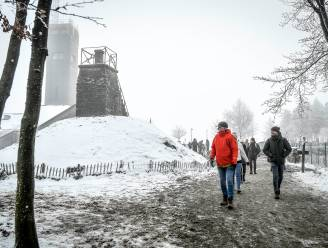 Onstuimig weekend op komst, op zondag mogelijk windstoten tot 90 km/u en sneeuwtapijt in Ardennen