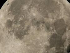 Que cache la NASA sur cette photo?