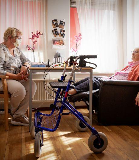 Twee bewoners van woonzorgcentrum A.G. Wildervanck in Veendam testen positief op corona na besmetting bij medewerker. 'Het virus kan ook via familie zijn binnengekomen'
