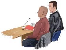 OM eist twee jaar cel tegen atletiektrainer Jerry M. voor misbruik minderjarige meisjes