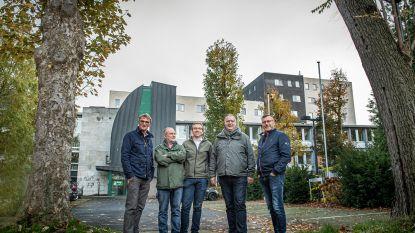 """ACV stuurt bouwplannen bij na protest: """"Nu hebben alle Roeselarenaars een nieuw parkje"""""""