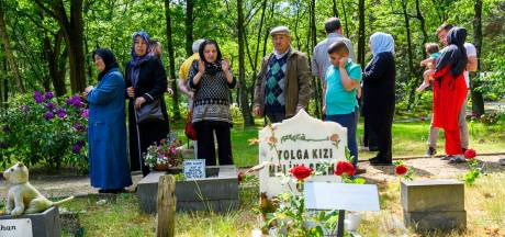 Brabantse primeur: eeuwig graf op islamitische begraafplaats Bergen op Zoom