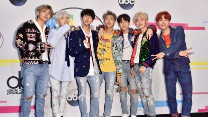 Zuid-Koreaanse popgroepen brengen miljarden op, maar zijn eigenlijk van Amerikaanse makelij