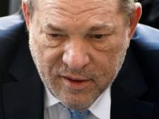 Harvey Weinstein transféré dans une prison au nord de New York