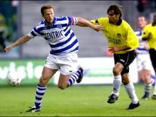 AZ-trainer John van den Brom: 'Zegeloze reeks De Graafschap verlengen'