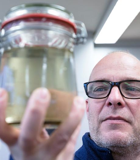 Niet te meten: 17.000 stoffen in water Zuidoost-Brabant