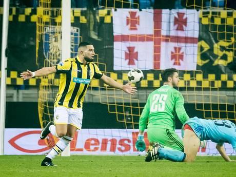Tighadouini op weg naar FC Twente