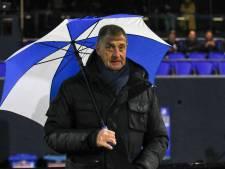 Vol stadion moet FC Eindhoven dragen tegen TOP Oss: 'Je raakt niet vermoeid'
