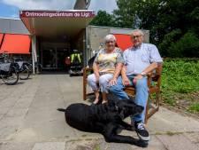 Beheerdersechtpaar Tittel neemt afscheid van Veldhovens ontmoetingscentrum De Ligt