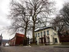 Plan zorgcomplex vroegere dokterswoning Oud Gastel