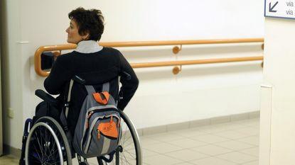 Aantal plaatsen voor personen met handicap met ruim 3.300 gestegen