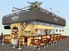 Arabisch restaurant geeft Markthal oosters tintje