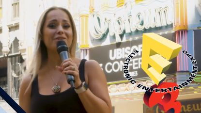 VIDEO: Dit was dag 2 van de E3-gamebeurs in LA