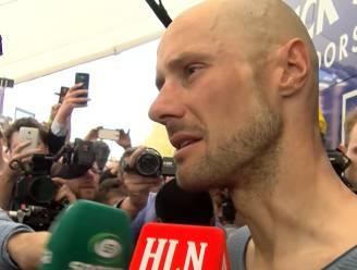 """Boonen ook boos bij onze videoman: """"Degenkolb rijdt lafste koers van zijn leven"""""""