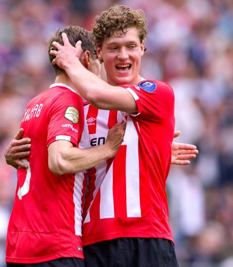 PSV-aanvaller Lammers in beeld voor uitleenperiode bij VVV