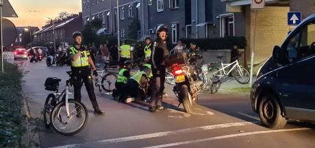 Hoe Amersfoort vorige maand bij De Stier aan 'Utrechtse rellen' ontsnapte