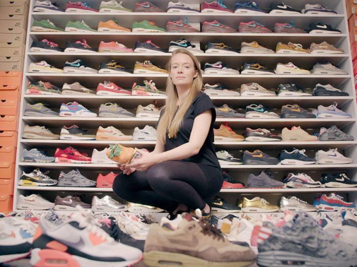 Nike Air Max is 32 jaar! Nederlanders grootste fans ter wereld