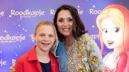 IN BEELD. Wendy Van Wanten en Aagje Vanwalleghem genieten van première 'Roodkapje'