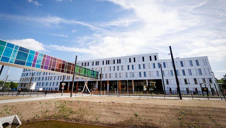Het Prinses Maxima Centrum voor kinderoncologie. Beeld anp