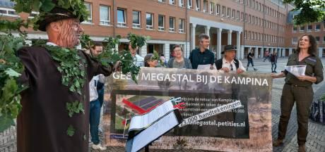 Megastal Spoordonk opnieuw voor rechter: heeft stikstof-uitspraak gevolgen?