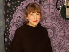 Taylor Swift bij American Music Awards uitgeroepen tot artiest van het jaar