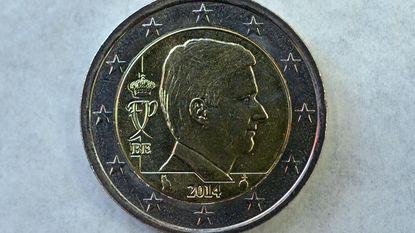 Koninklijke Munt van België slaat geen munten meer