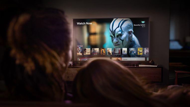 Wat ben je, in deze Smart TV-tijden, nog met een mediaspeler?