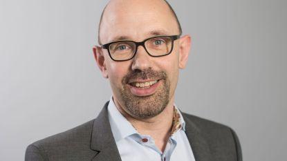 Piet De Bruyn (N-VA) op plaats vier voor Vlaams Parlement