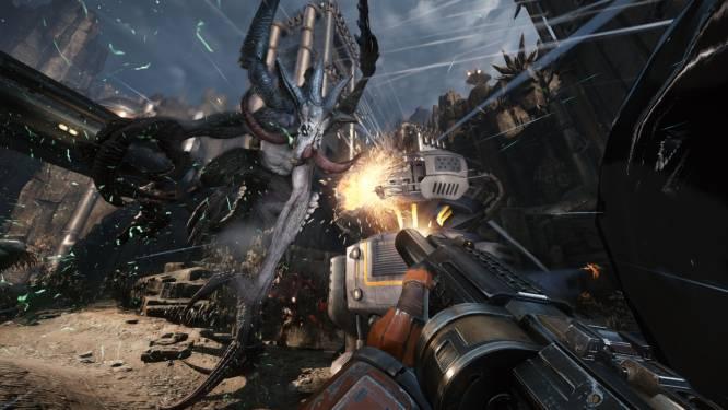 'Evolve' is niet alleen bedoeld voor multiplayerfreaks